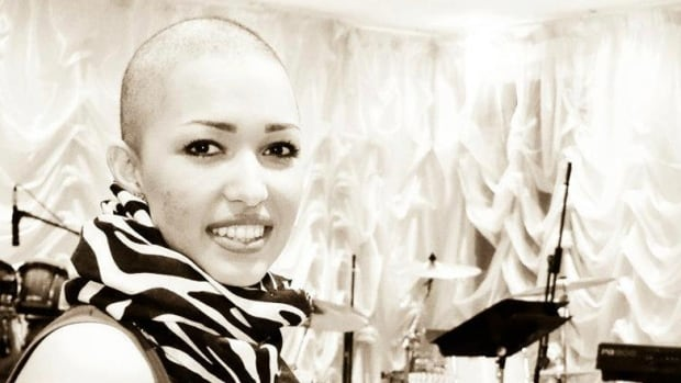Shahrzad Jabbarian, 24, died last year of leukemia after working to try and educate the Persian community about stem cell donation. A swab drive in Calgary is being held in her honour on Saturday