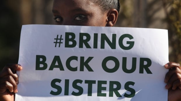 The kidnapping of girls by the Muslim extremist group Boko Haram has ignited a viral social media campaign that has brought renewed attention to the terrorist network's campaign of violence, and protests around the world.