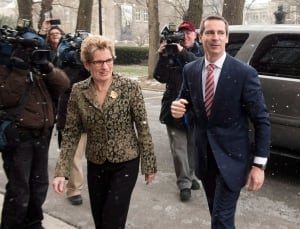 Ont Wynne Government 20130131