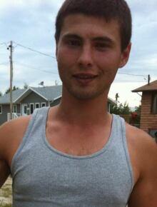Oleg Alex Cusnir, 27 - Alberta homicide