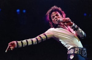 Michael Jackson-Hologram Lawsuit