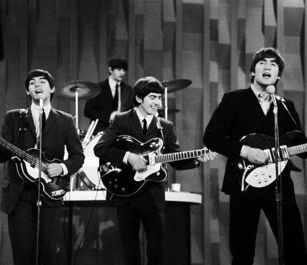 TV-Beatles-Sullivan