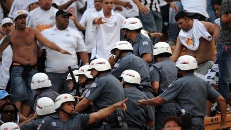 Brazil fan violence 620