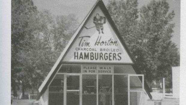 Tim Horton's is known for coffee and doughnuts but the popular coffee chain used to be known for burgers. The first Tim Hortons restaurant was in North Bay and sold hamburgers instead of coffee.