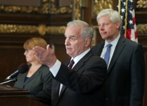 Dayton Bill Action