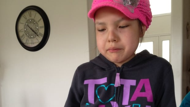 Eleven-year-old Makayla Sault was diagnosed with acute lymphoblastic leukemia earlier this year. After eleven weeks of chemotherapy, she and her family decided to leave treatment to pursue traditional medicine. A similar case involving another indigenous girl is currently before the courts.