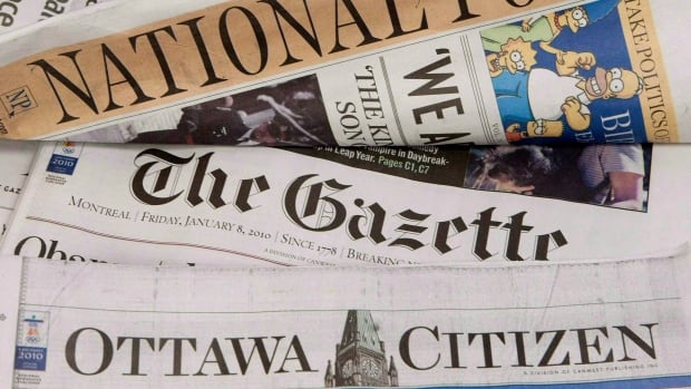 Canada's Competition Bureau won't block Postmedia's takeover of Sun Media and its 175 newspapers across the country.
