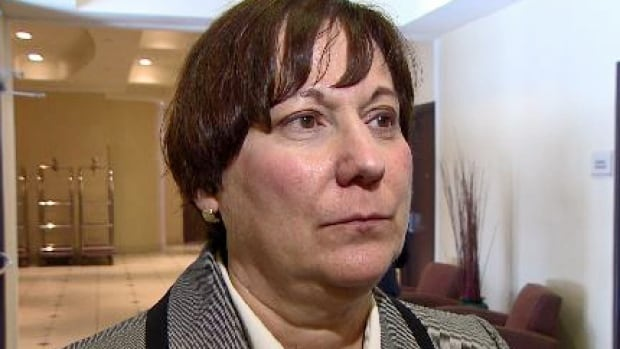 University of Saskatchewan president Ilene Busch-Vishniac says she has no plans to resign.