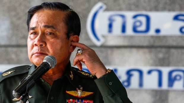 Thailand Gen. General Prayuth Chan-Ocha invited the key powerbrokers in the country's political crisis to meet for the first time since it escalated six months ago.