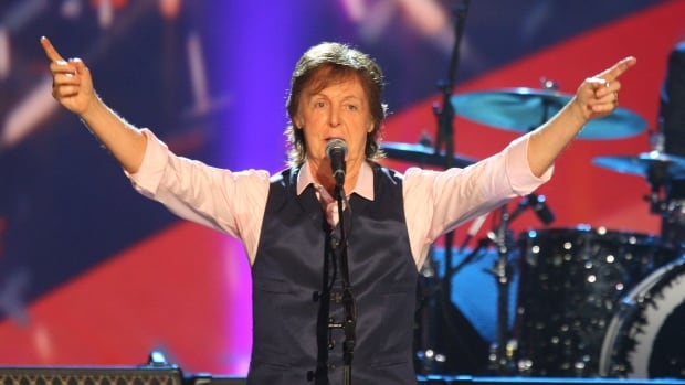 Paul McCartney is recovering from a viral infection in a Japanese hospital, publicist Stuart Bell said in a statement released Thursday.