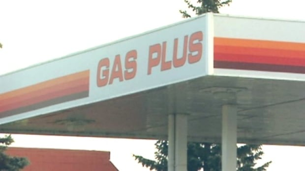The province is stepping in to finish remediation of a former Gas Plus station where thousands of litres of fuel contaminated the soil in 2010.