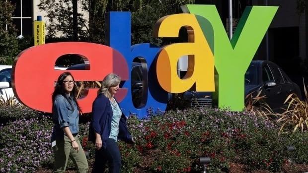 Cyberattack hits eBay