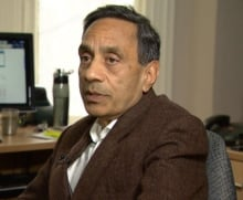 Anil Verma University of Toronto Ontario Election Jobs