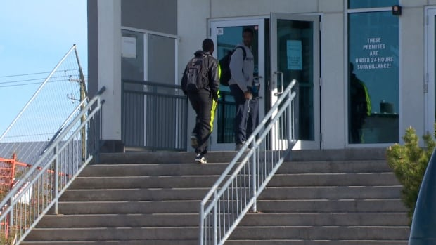 Students and parents from the International School of Excellence were surprised to find out the province will be closing its doors at the end of June.
