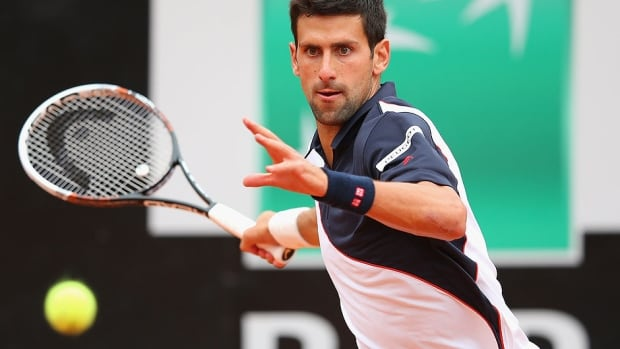 After winning the Masters tournament in Rome on May 18, tennis player Novak Djokovic donated all the prize money, about $500,000 US, to the flood victims in Serbia, Bosnia and Croatia.
