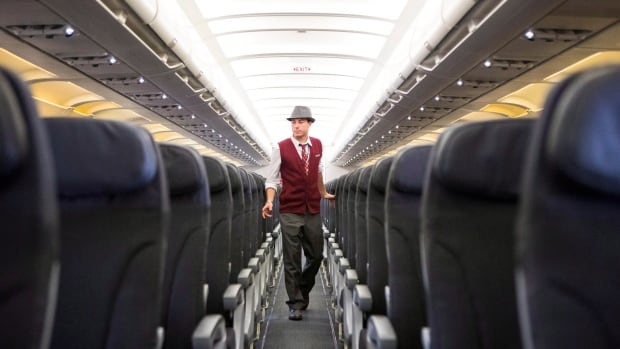 The federal government is restarting discussions to introduce changes to regulations that would allow airlines to operate with one flight attendant for every 50 passenger seats. The current rule is one attendant for every 40 passengers.