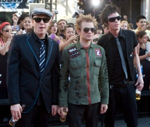 Jocz, Whibley and McCaslin at MMVAs in 2007