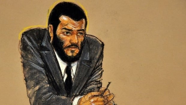 Omar Khadr could be liable for more than $130 million US if the suit brought in Utah prevails.