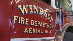 Windsor Fire Department set a June 30 deadline.