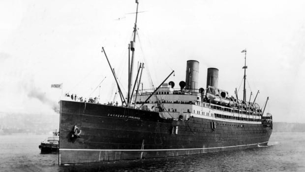 On May 29, 1914 The Canadian Pacific steamship, the Empress of Ireland, collided with a Norwegian freighter near Rimouski, Quebec and sank in about 15 minutes.