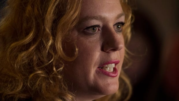 "Lisa MacLeod, Progressive Conservative MPP for Nepean-Carleton, says Liberal Leader Kathleen Wynne should say whether a libel suit against Tim Hudak is ""legitimate,"" or ""just an attempt to muzzle the opposition."""
