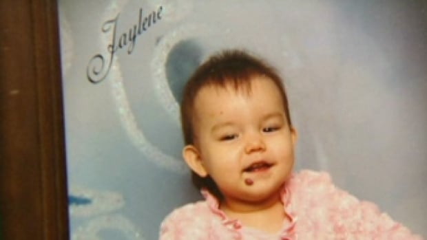 Jaylene Redhead-Sanderson, 2, was killed on June 29, 2009. Her mother, Nicole Redhead, is currently serving a 12-year prison sentence for manslaughter.