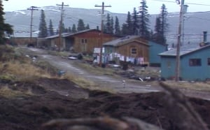 Davis Inlet, 1993