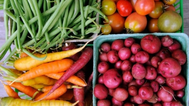 The cost of fruits and vegetables in B.C. could rise by as much as 34 per cent this year, according to a new report.