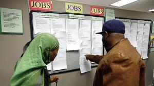 jobs employment job jobless board