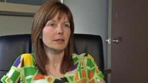Charlene Johnson Newfoundland Labrador finance minister CBC