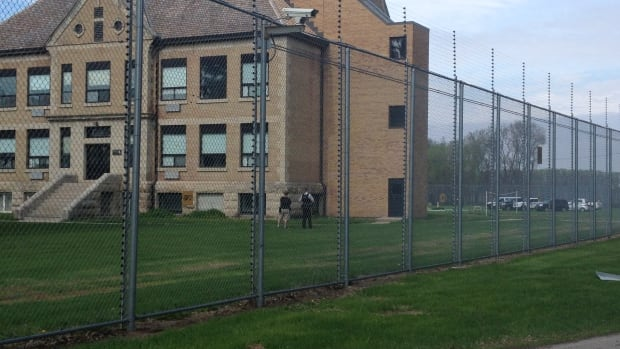 RCMP were called to the Agassiz Youth Centre in Portage la Prairie Sunday after four youths took over a power station at the facility. Three of the youths are back in custody, a fourth is still being sought.
