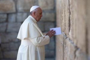 Mideast Pope