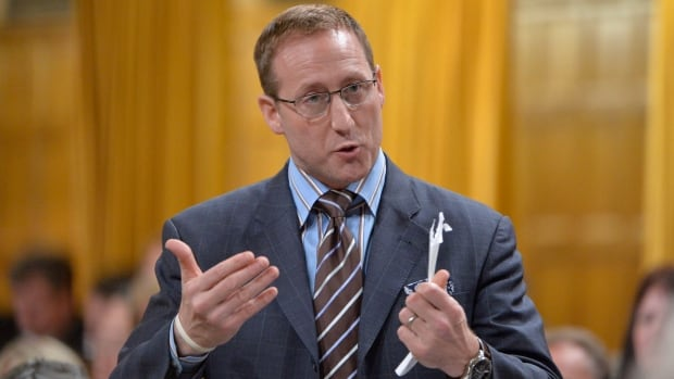 Justice Minister Peter MacKay defended the government's cyberbullying bill on Monday during a debate over an NDP motion to split the controversial bill in two.