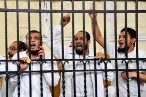 Midest Egypt