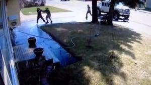 Road rage incident saskatoon
