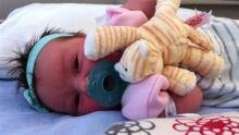 amber alert baby