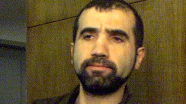 Faouzi Ayoub, pictured in 2002, was reportedly killed in Syria. He was on the FBI's most-wanted list of terror suspects.