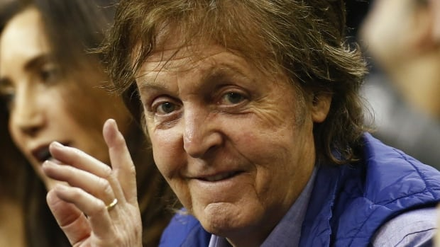 Paul McCartney has left Japan after being treated at a hospital for an illness.