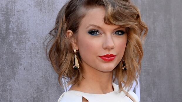 Taylor Swift, seen in Las Vegas in April, expressed sadness about the cancellation via her Twitter account.