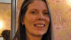 Erin Corston