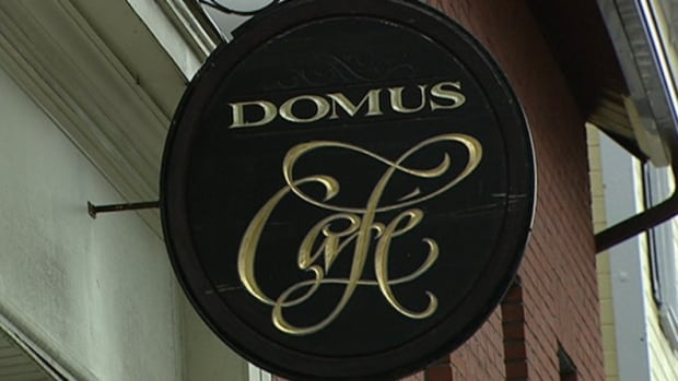 Domus Café, a respected restaurant in the ByWard Market, shut its doors for good abruptly on Monday.