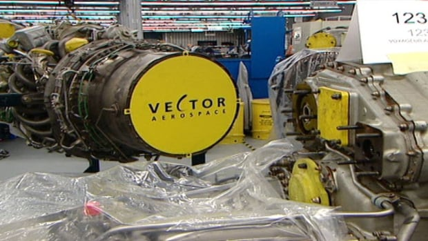 Vector Aerospace specializes in de Havilland engines and has an international clientele, including the Colombian government.