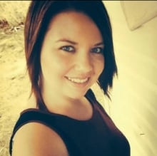 Natasha Winsor was reported missing May 25