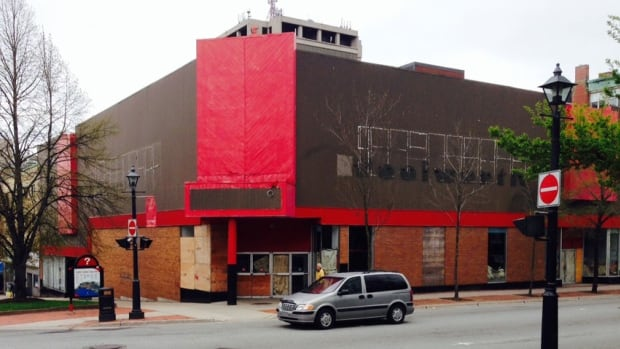 The former Woolworth-Bargain Shop building is vacant and many Saint John residents, including Mayor Mel Norton, have complained about its appearance. It is up for sale for $1.75 million.