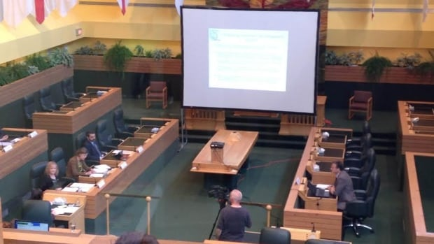 A six-person, all-party committee of MLAs is holding two days of public hearings in the Yukon legislature this week. The goal is to produce a report to the full assembly during the fall sitting outlining the risks and benefits of allowing hydraulic fracturing in the territory, and to contributed to an informed debate on the subject.