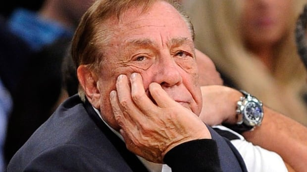 Donald Sterling was invited to attend the service a south L.A. baptist church by the parish pastor. Sterling reportedly called the service 'beautiful.'