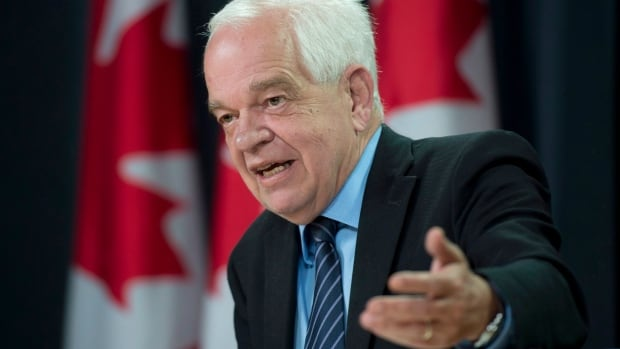 Liberal critic for citizenship, immigration and multiculturalism John McCallum has filed a motion in the House of Commons calling on the government to make its Temporary Foreign Worker Program more transparent.