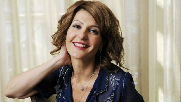 Winnipeg's Nia Vardalos is making a sequel to her big fat successful movie, My Big Fat Greek Wedding.