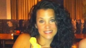 Johanna Dean died in a bike accident last week.