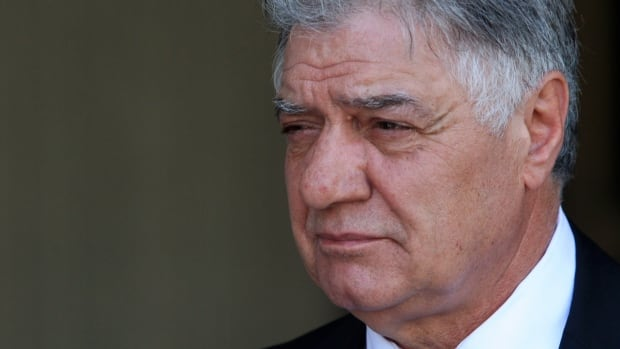 Joe Fontana, the mayor of London, Ont., has indicated that he will be resigning from office.